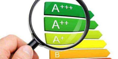 Caldaie e pannelli solari: scatta l'obbligo dell'etichetta energetica