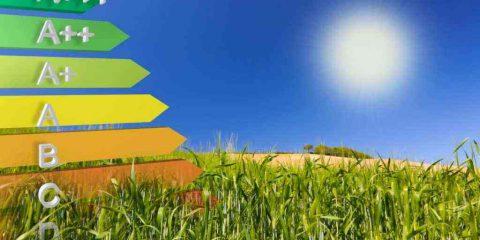 'Efficienza energetica' new entry nella Treccani