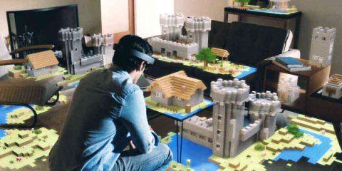 dcx. La realtà virtuale incrementerà la customer experience