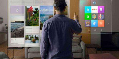 Microsoft licenzia parte del team di HoloLens