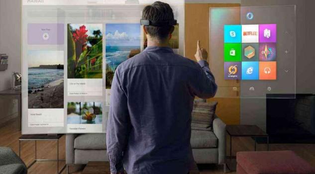 Microsoft brevetta la possibilità di controllare il computer col potere della mente