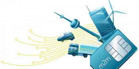 Il presente e il futuro del Machine-to-Machine: seminario FUB il 25 marzo a Roma