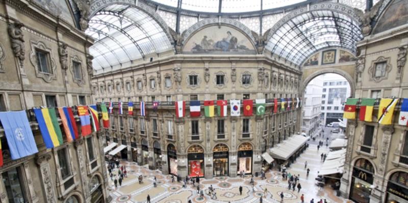 Falmec Per Expo Milano 2015 : Europe un manifesto per le smart city l ambiente e