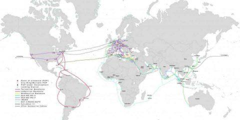 Telecom Italia Sparkle: Cinesi in attesa. Che fare?