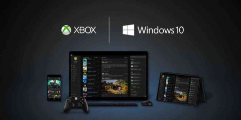 Microsoft lavora sullo streaming da PC a Xbox One