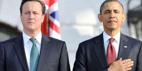 Cybersecurity, Obama si schiera con Cameron: stop ai dati criptati nelle app social