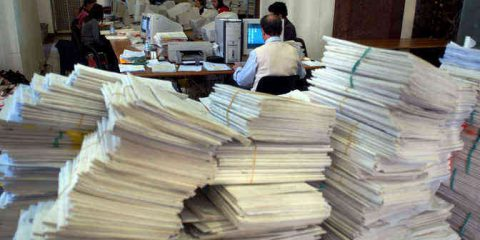 PA Digitale: addio carta in 18 mesi. Il decreto sui 'file standard' in Gazzetta