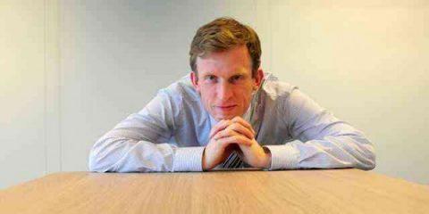 Etno, Steven Tas: 'Il 2015 sia l'anno delle riforme digitali'