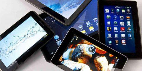 Tablet, Apple e Samsung in crisi. La gente preferisce il low cost