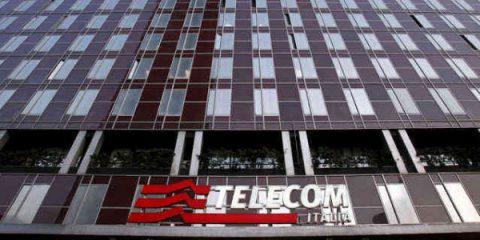 Telecom Italia: il 'piano Olivetti' non piace ai sindacati