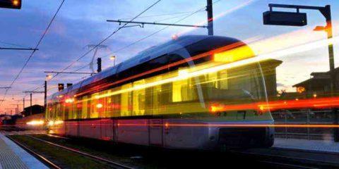 Smart mobility, in Cina il super tram ecologico di Finmeccanica