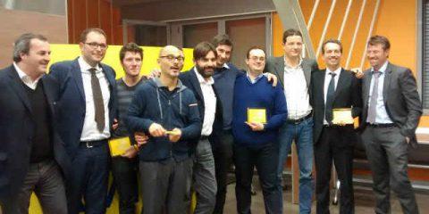 dcx. A Neosperience il Premio Aviva Per la Piattaforma di Health Telematics