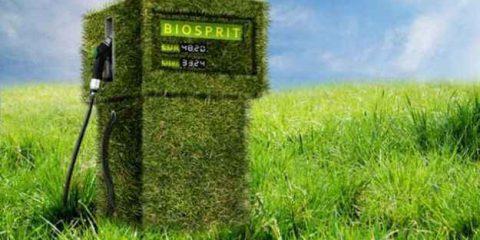 Il biometano fa tappa all'Expo di Milano