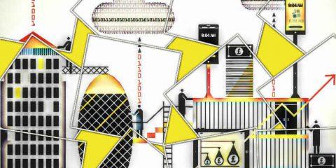 Fintech. Gli effetti della nuova tecnologia finanziaria sulle banche