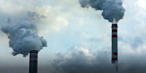 Domani a Bruxelles inaugurazione dell'osservatorio sui gas serra