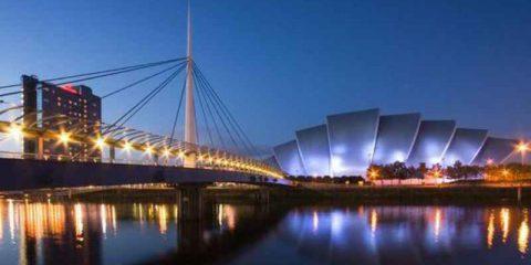 Smart city: la Scozia investe 15 milioni di euro