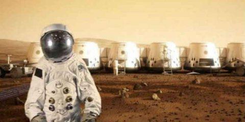 EntARTainment. 'Mars Attack!', il reality show va in orbita?