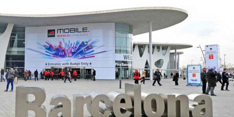 Caos coronavirus sul World Mobile Congress di Barcellona