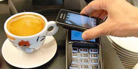 mPayment: 9,5 milioni di POS Nfc venduti nel 2014