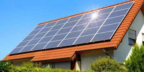 Rinnovabili: pannelli solari di terza generazione sotto la lente dell'Università di Siena