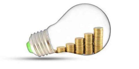 Energia: da gennaio tariffa scontata online per chi lascia la 'Maggior Tutela'