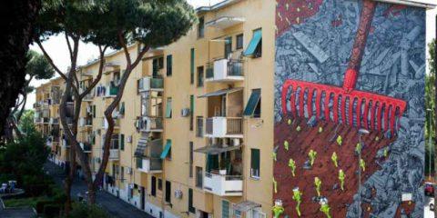 Smart community e riqualificazione urbana: a Roma bando da 450 mila euro