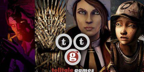 Bufera legale tra Telltale Games e un co-fondatore