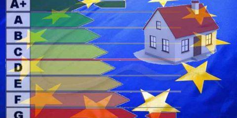 UE 2020: Efficienza energetica, ecco i dati del MiSE
