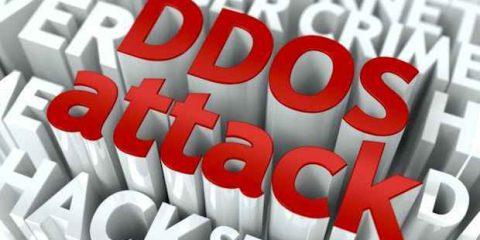 Cybersecurity, attacchi DDoS raddoppiati in un anno