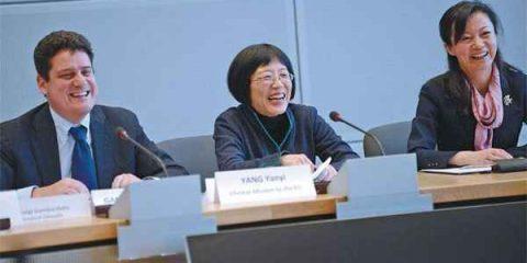 ICT, asse Ue-Cina. Luigi Gambardella (ChinaEu): 'Opportunità unica per il Piano Juncker'