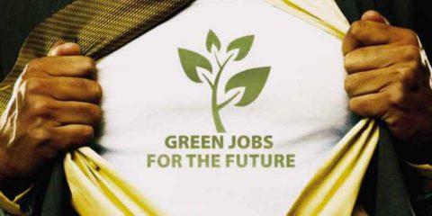 Rapporto Green Economy, efficienza energetica priorità per gli imprenditori italiani
