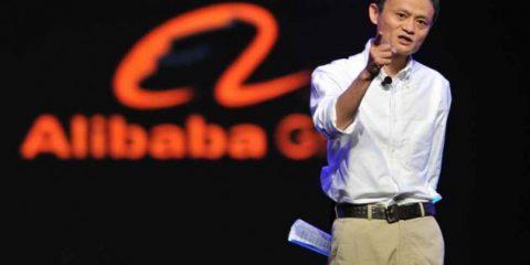 Alibaba sbarca negli smartphone: investiti 521 mln in Meizu