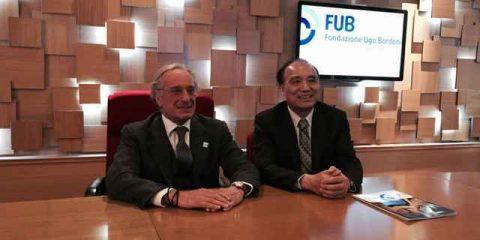 Zhao (ITU) ospite della FUB. 'Telco vs OTT? La via maestra è il dialogo'