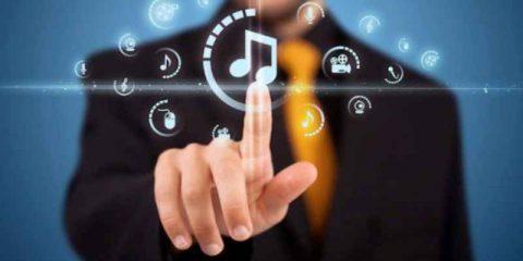 Streaming, l'86% degli utenti ascolta musica tramite servizi di on demand