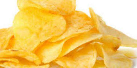 Cosedanoncredere: patatine, attenzione a quello che mettete in bocca