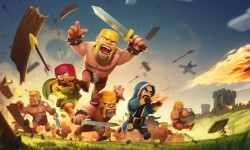 Clash of Clans - Supercell