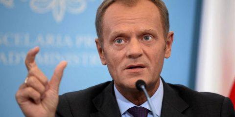 Unione energetica, Donald Tusk: 'Un'ottima partenza' (Video)