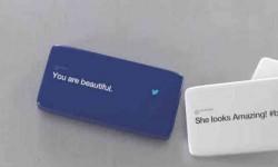 Dove e Twitter