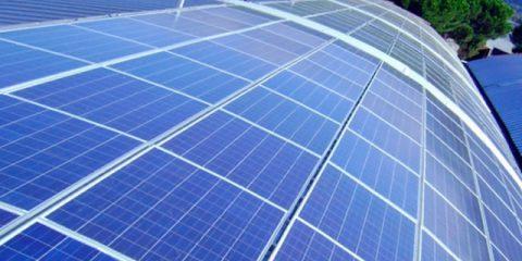 Fotovoltaico: inaugurato a Catania il primo impianto a stoccaggio integrato