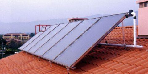 Fotovoltaico: con il 'Taglia bollette', più facile installare piccoli impianti