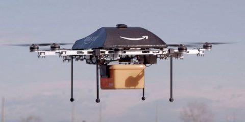 Batteria e geo-localizzazione: ecco gli ostacoli per i droni commerciali