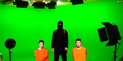 EntARTainment: le video-esecuzioni dell'ISIS a chi servono davvero?