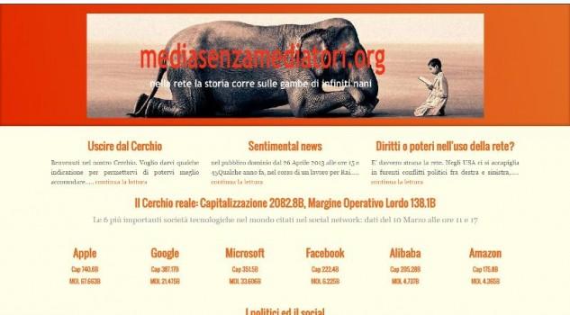 Mediasenzamediatori.org