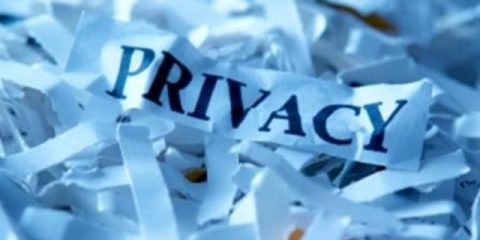 Privacy, due terzi delle aziende non rispetta il nuovo regolamento Ue