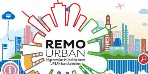 Rigenerazione urbana, 22 milioni di fondi Ue al consorzio Remourban