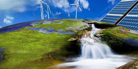 Rinnovabili: in Portogallo per 4 giorni solo energia verde