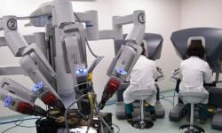 Robotica chirurgica