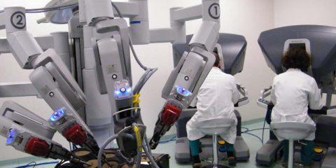 Digital Crime. Robotica chirurgica e responsabilità penale
