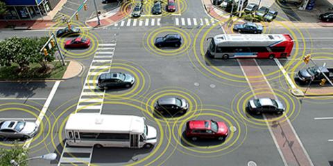 Dalla smart mobility alle auto a guida automatica: il progetto europeo I-Game