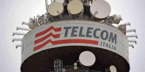 Telecom Italia verso l'Ipo delle torri